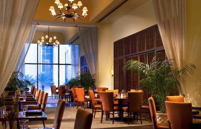 Sheraton New Orleans - Restaurant - 55