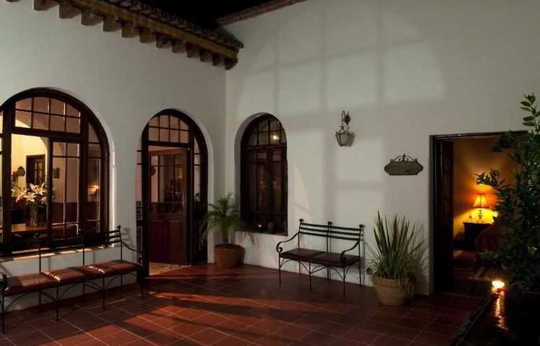 Hotel Boutique San Felipe el Real - General - 3