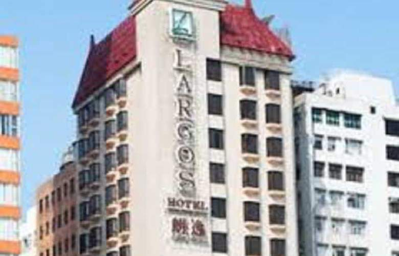 Largos Hotel - Hotel - 4