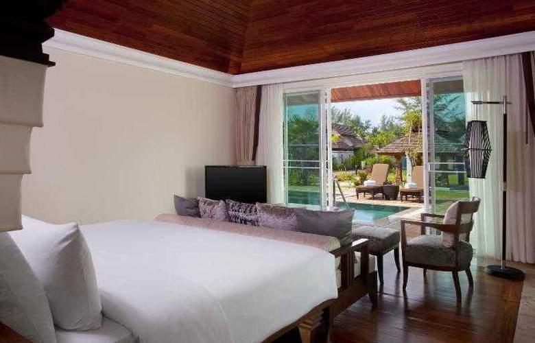Le Meridien Khao Lak Beach and Spa Resort - Room - 54