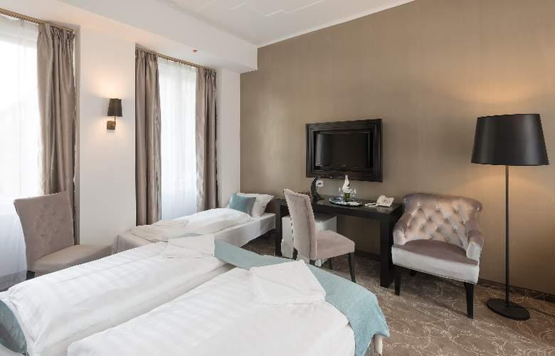 Arcadia Hotel Budapest - Room - 17