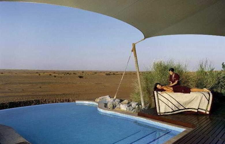 Al Maha Desert - Room - 30