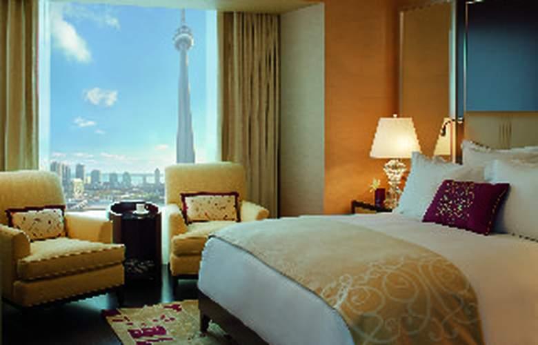 The Ritz Carlton Toronto - Room - 4