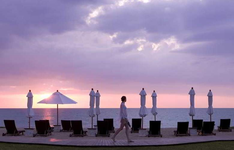 JW Marriott Khao Lak Resort & Spa - Hotel - 17