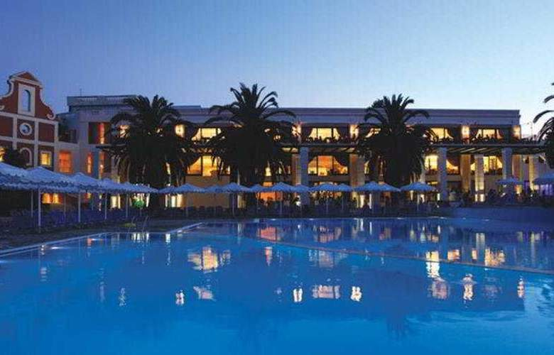 Mitsis Roda Beach Resort & Spa - Hotel - 0
