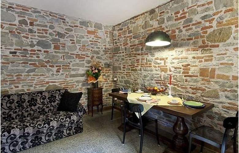 Appartamenti Villa Il Mosaico - Hotel - 2