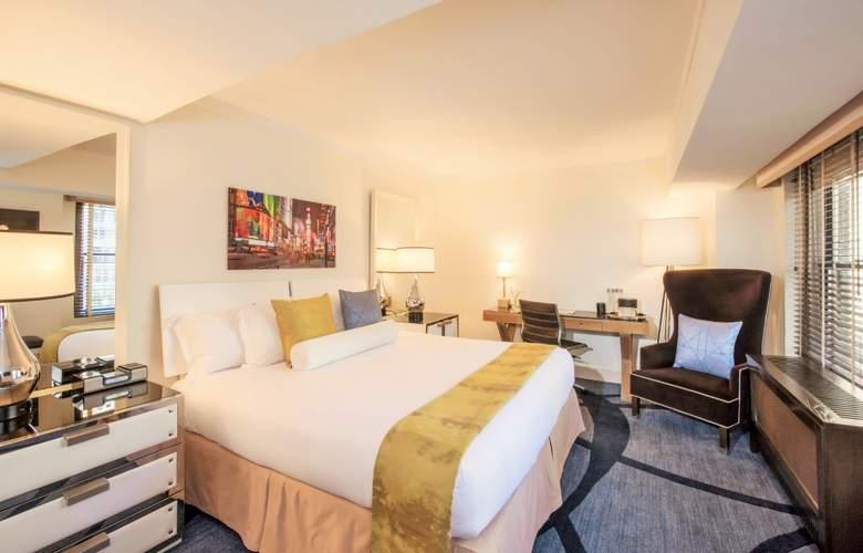 Iberostar 70 Park Avenue - Room - 16