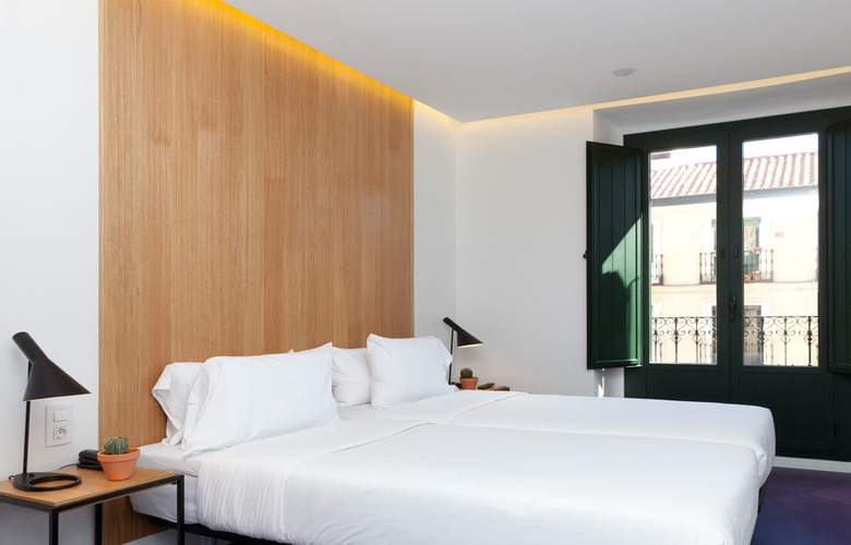 Sleep'n Atocha - Room - 17