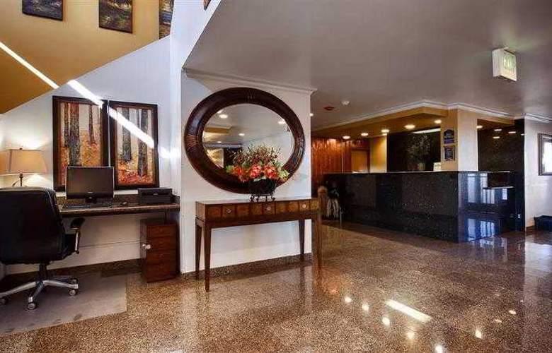 Best Western Chieftain Inn - Hotel - 14