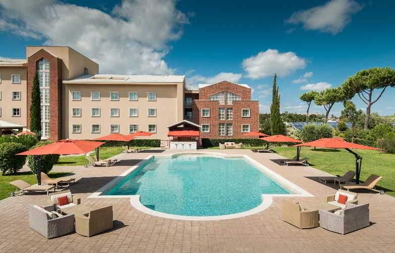 Sheraton Golf Parco De Medici Hotel & Resort - Hotel - 1