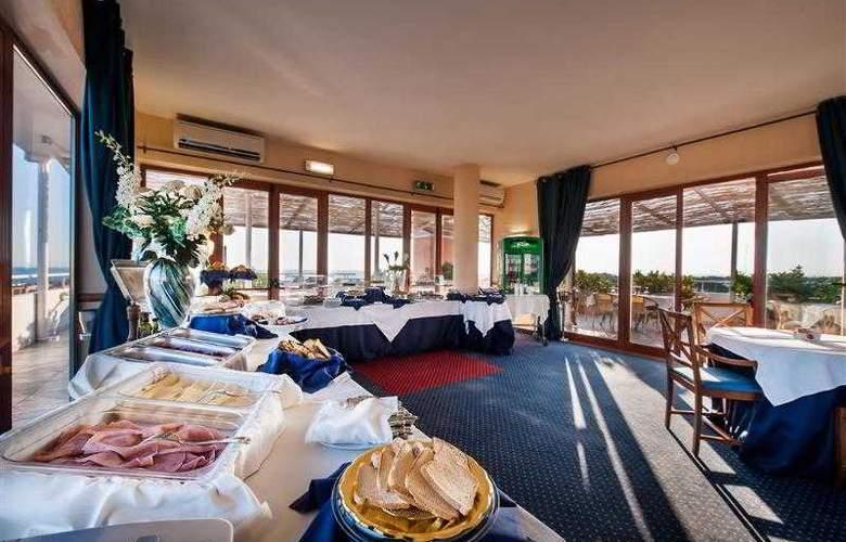 BEST WESTERN La Baia Palace Hotel - Hotel - 17