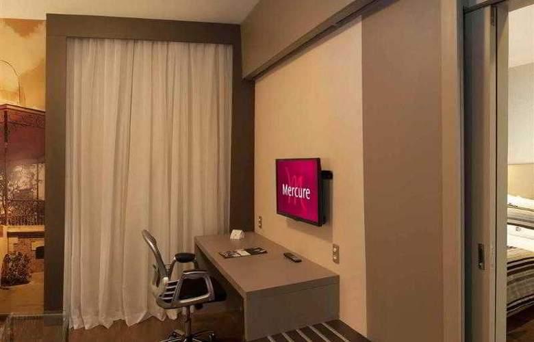 Mercure Apartments Belo Horizonte Lourdes - Hotel - 20