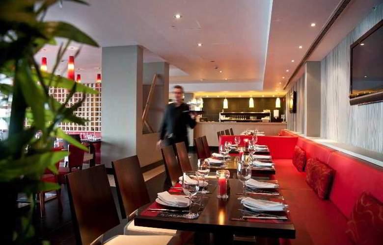 Royal Apollonia Beach - Restaurant - 22