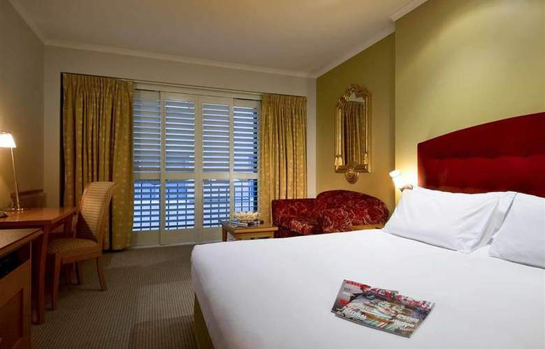 The Playford Adelaide - MGallery by Sofitel - Room - 2