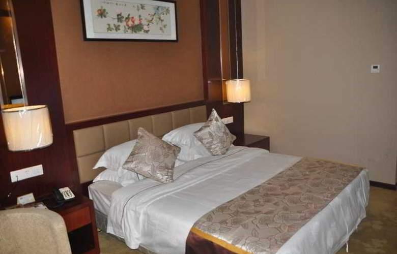 Galaxy Hotel - Room - 8