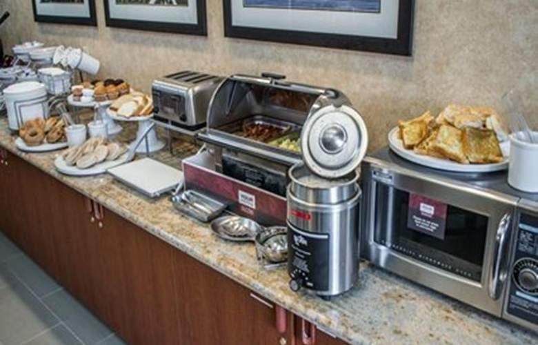 Quality Suites Southwest - Restaurant - 38