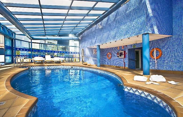 Madeira Centro  - Pool - 17