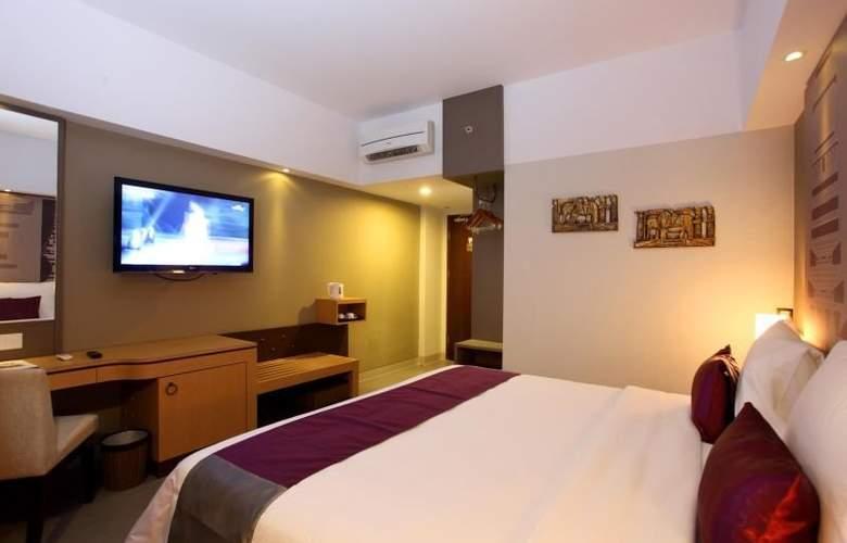 Horison Hotel Seminyak Bali - Room - 1