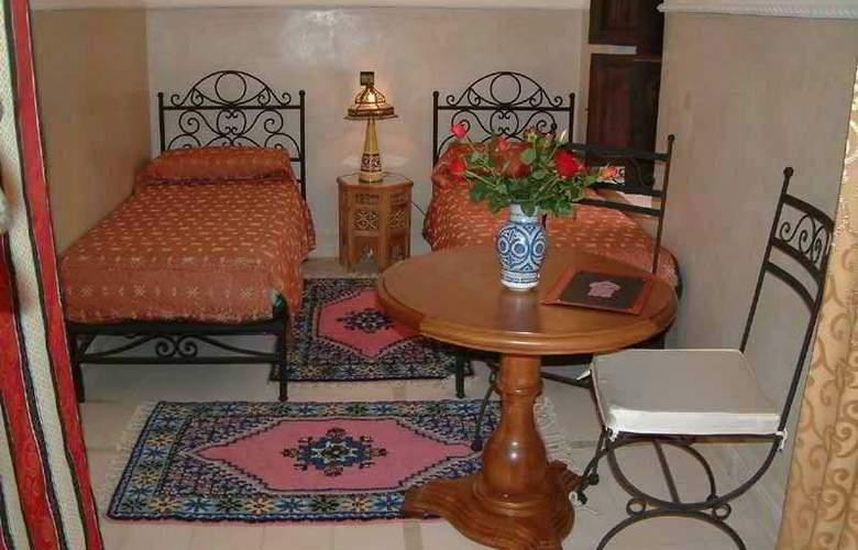 Riad Yamsara - Room - 1