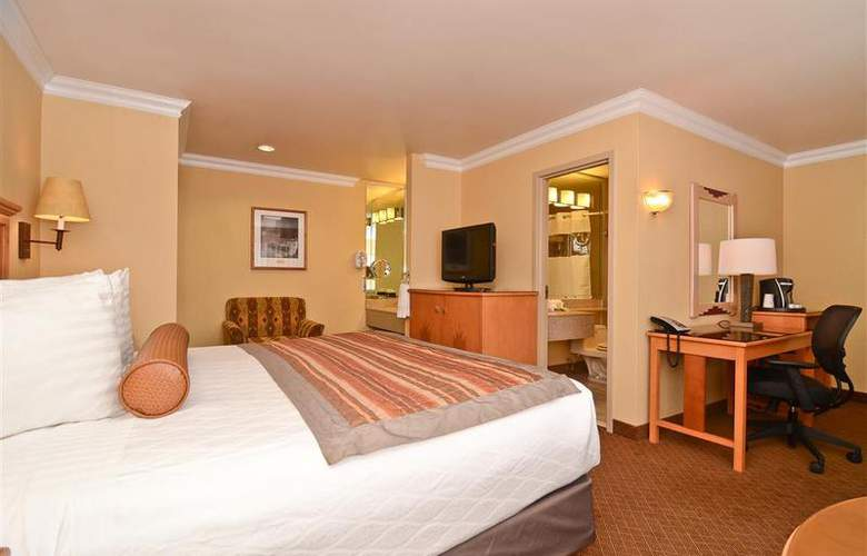 Best Western Premier Grand Canyon Squire Inn - Room - 73