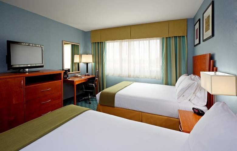 Holiday Inn Express Laguardia Airport - Room - 5