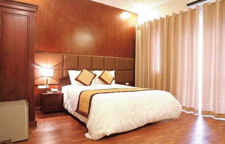 Hanoi Grand View Hotel - Room - 5