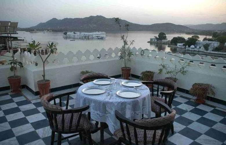Krishna Niwas - Terrace - 4