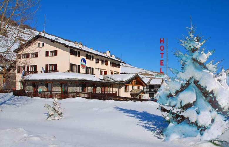 Hotel Banchetta - Hotel - 0