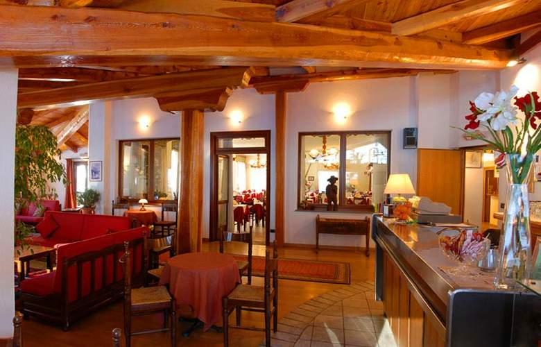 Hotel Banchetta - Hotel - 3