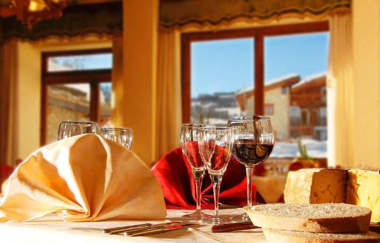 Hotel Banchetta - Restaurant - 7