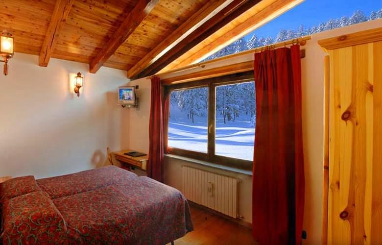 Hotel Banchetta - Room - 6