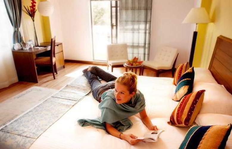 Kathmandu Guest House - Room - 14