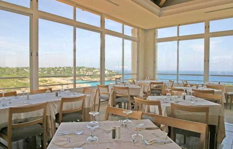 Cala Mandia Park - Restaurant - 8