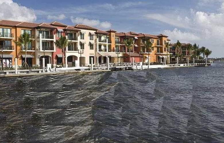 Naples Bay Resort - General - 1