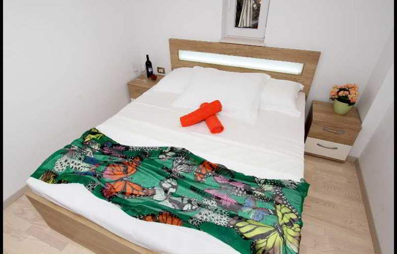 Guesthouse Pjaceta - Room - 5