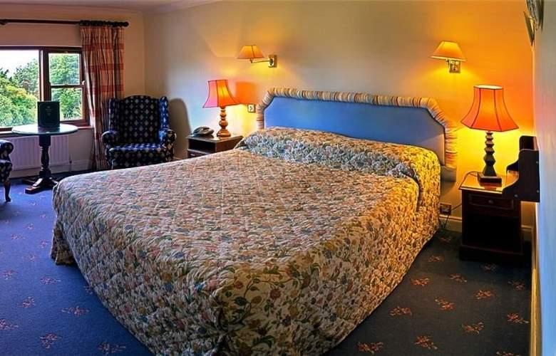 Abbeyglen Castle - Room - 3