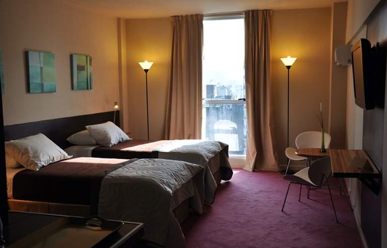 UNO Buenos Aires Suites - Room - 1