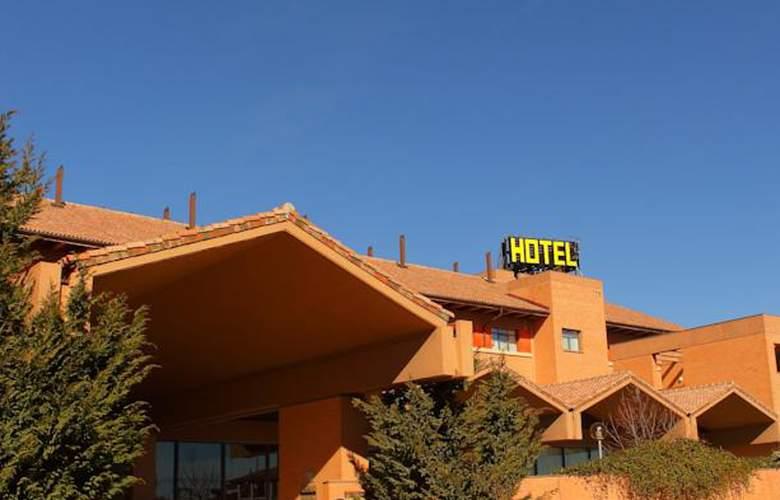Puerta de Sahagun - Hotel - 10