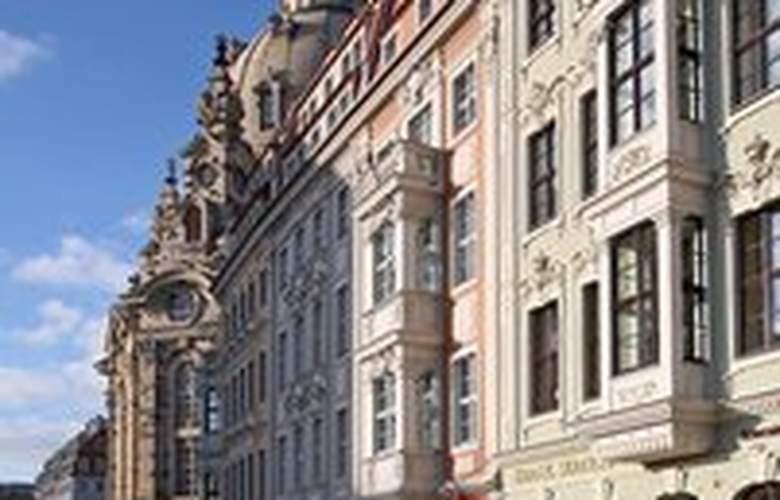 Suitess an der Frauenkirche - Hotel - 0
