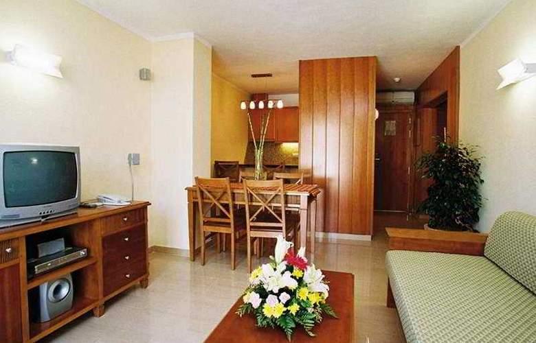 Balansat Resort - Room - 2