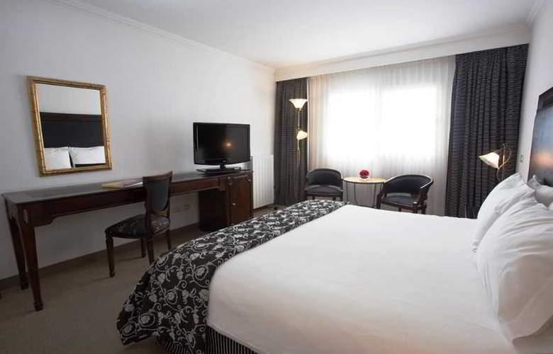 Unique Luxury Patagonia - Room - 19