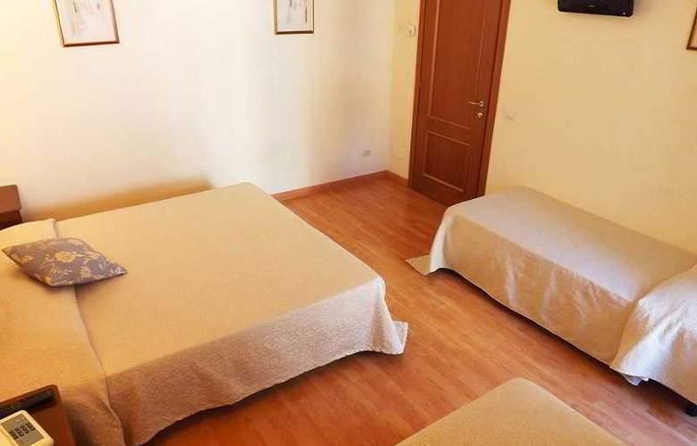 Albergo Della Posta - Room - 3