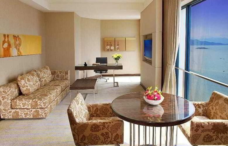 Sheraton Nha Trang Hotel and Spa - Room - 75