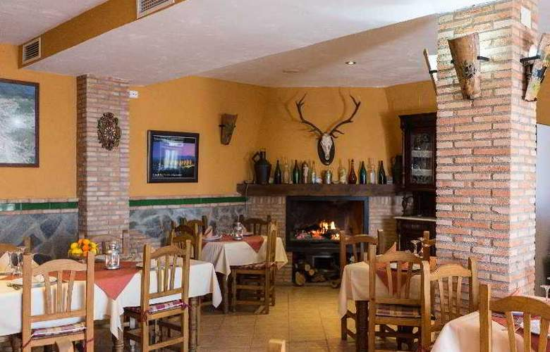 Palacio Guzmanes Hospederia Rural - Restaurant - 38