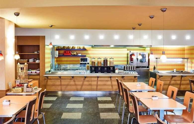 Ibis Padova - Restaurant - 26