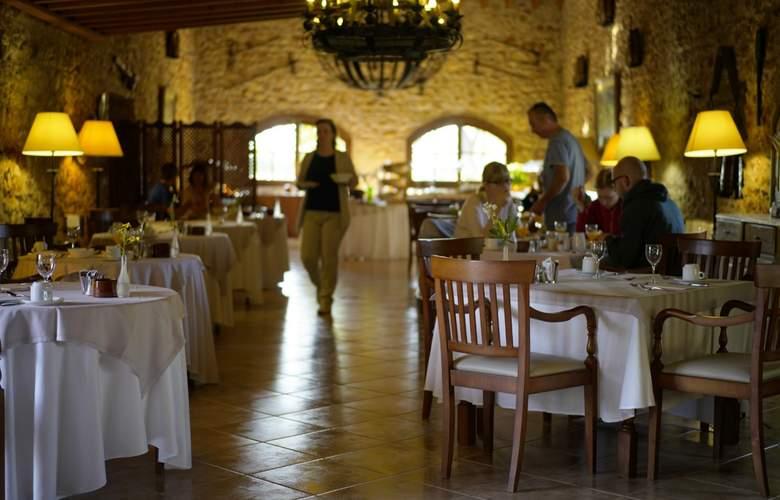 Sa Bassa Rotja - Restaurant - 13