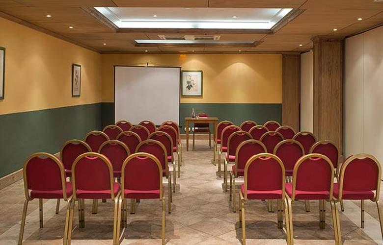 Tryp Vielha Baqueira - Conference - 15