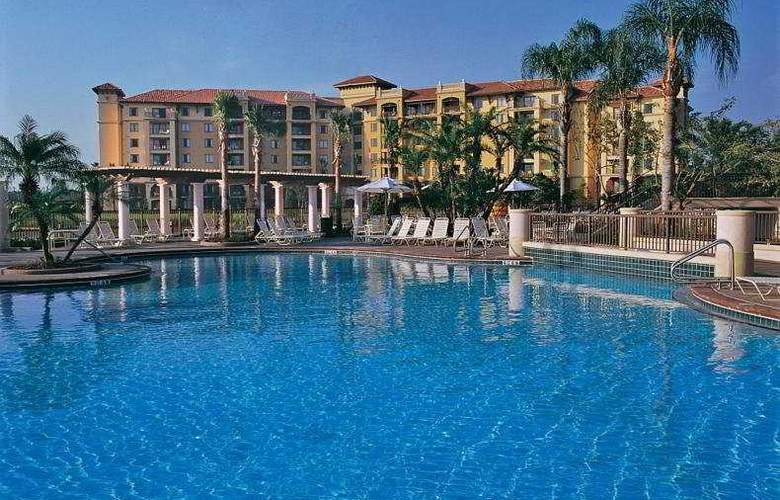 Wyndham Bonnet Creek - Extra Holidays - Pool - 9
