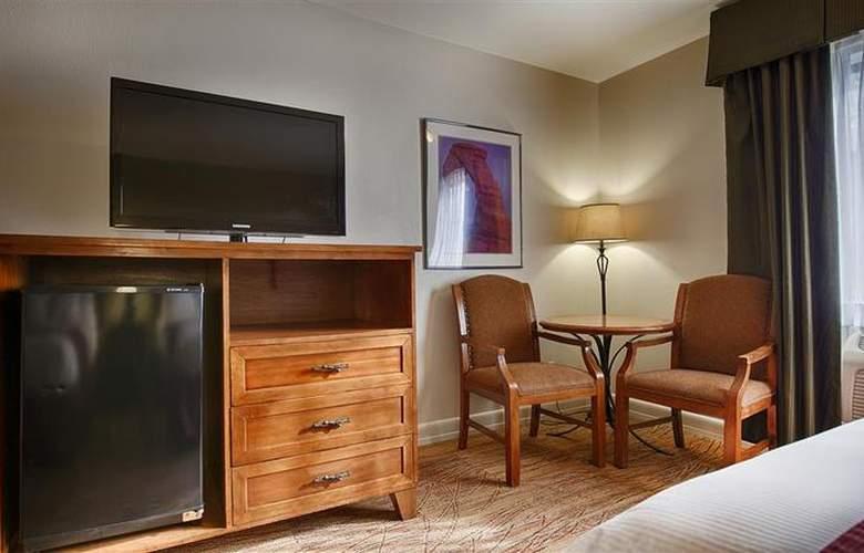Best Western Red Hills - Room - 77