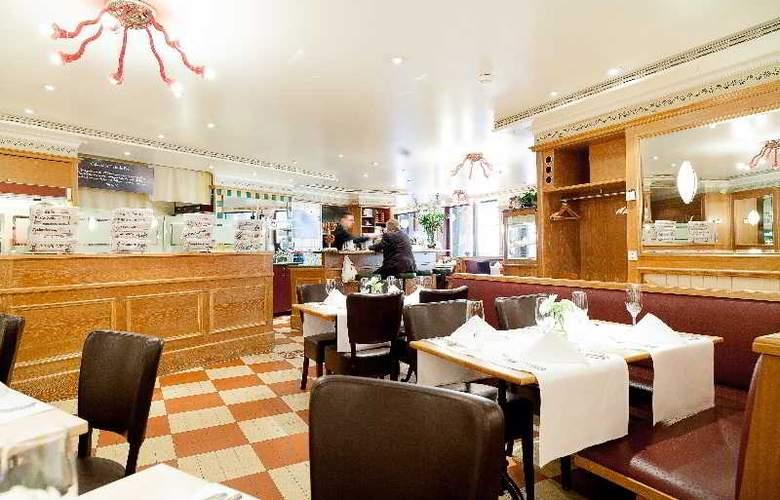 Basel - Restaurant - 13